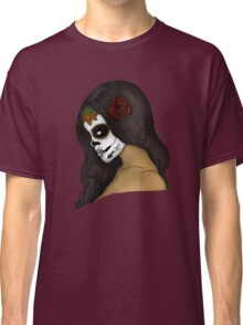 The Day Of The Dead Girl (2) Classic T-Shirt