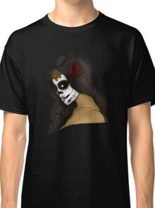 The Day Of The Dead Girl Classic T-Shirt
