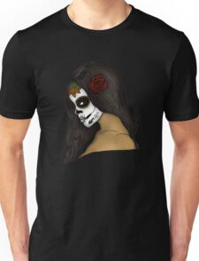 The Day Of The Dead Girl T-Shirt