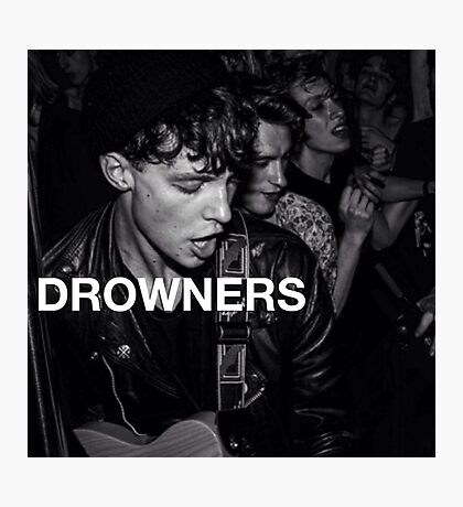 Drowners Photographic Print