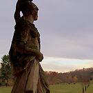 Warrior by Sydney Piper
