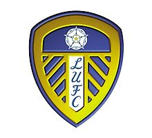 Current Leeds United Badge by Total-Cult