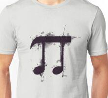 Pi note Unisex T-Shirt