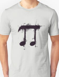 Pi note T-Shirt