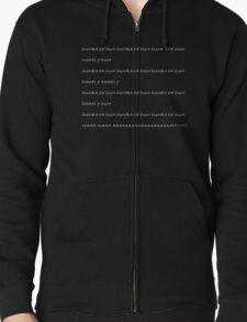 Doctor Who Theme Alternate T-Shirt