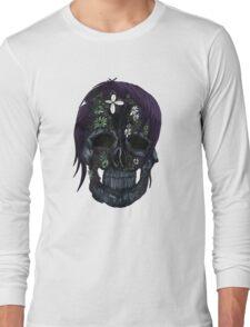 Plant Skull (2) T-Shirt