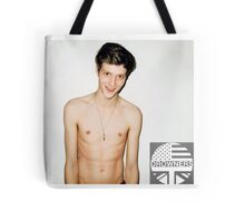 Drowners Matthew Hitt Tote Bag