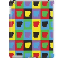 Pop Art Arkansas iPad Case/Skin