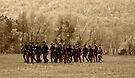Union Soldiers by Susan S. Kline