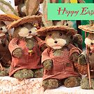 Happy Easter  by ZeeZeeshots