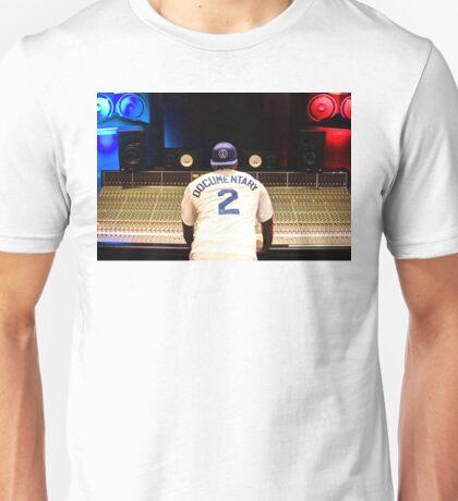 The Documentary 2 Unofficial Album Cover 2015 Unisex T-Shirt