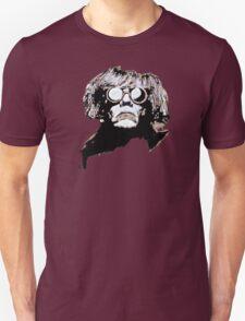 WARHOL on wood T-Shirt