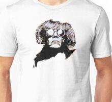 WARHOL on wood Unisex T-Shirt