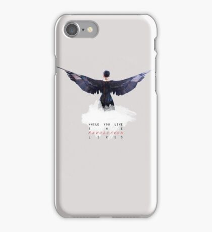 Katniss Everdeen iPhone Case/Skin