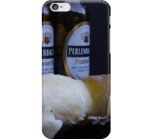A fridge too far iPhone Case/Skin