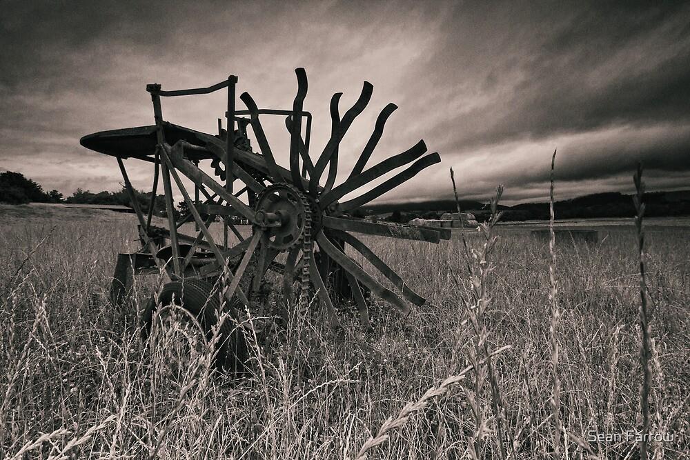 Alone & Forgotten by Sean Farrow