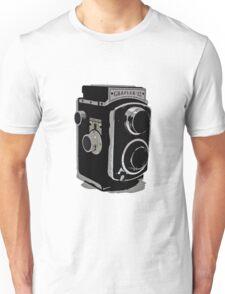 Graflex 22 TLR T-Shirt