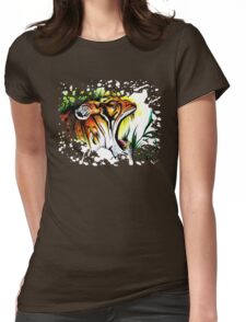 Tiger In The Wild T-Shirt
