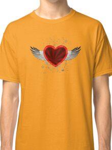 Wing Heart Classic T-Shirt