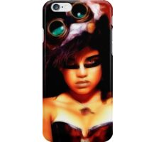 Gypsy Woman iPhone Case/Skin