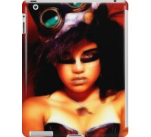 Gypsy Woman iPad Case/Skin