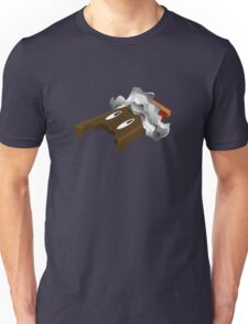 Chocolate Bar - Bite T-Shirt