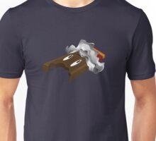 Chocolate Bar - Bite Unisex T-Shirt