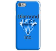 Diamond Inc. iPhone Case/Skin