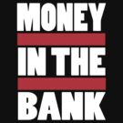 money in the bank classic reverse by antony hamilton
