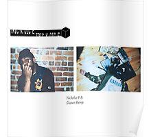 TRICK DICE - SHAWNK KEMP (LUM) & NICKELUS F Poster