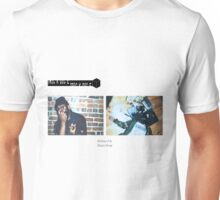 TRICK DICE - SHAWNK KEMP (LUM) & NICKELUS F Unisex T-Shirt