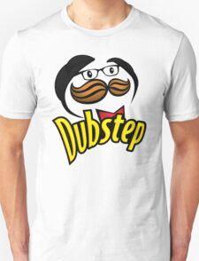 Dubstep Pringles T-Shirt