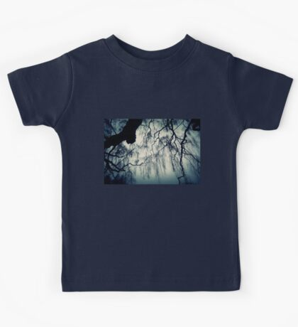 Clawing at the Sky Kids Tee
