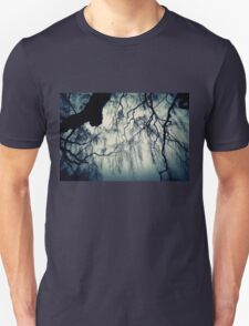 Clawing at the Sky T-Shirt