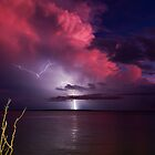 cg bolt in pink by mhall