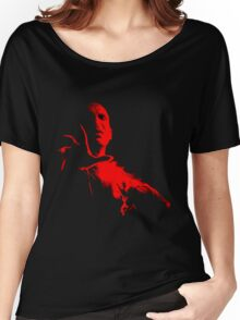 Lord Voldemort Harry Potter's Enemy Women's Relaxed Fit T-Shirt