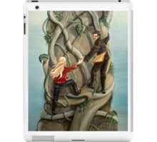 First Beanstalk? iPad Case/Skin