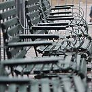 Chairs  by dazaria