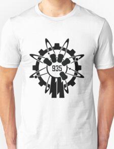 Group 935 Logo Unisex T-Shirt