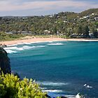 Avalon Beach,Sydney's Northern Beaches by martinberry