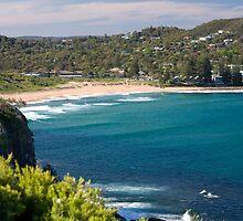 Avalon Beach,Sydney's Northern Beaches by martinberry