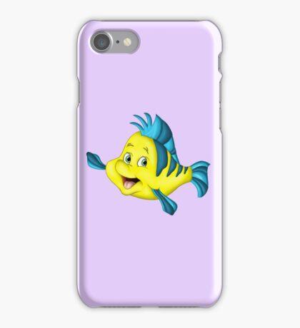 Flounder iPhone Case/Skin