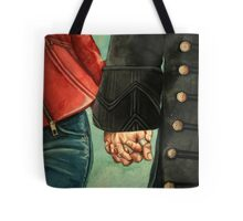 Need a Hand, Love? Tote Bag