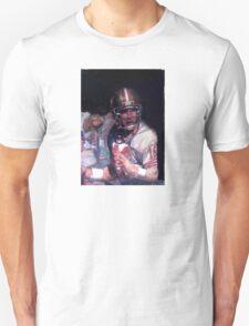 MR 16 LIKE NO OTHER MR JOE MONTANA Unisex T-Shirt