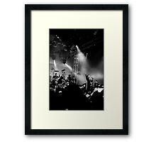Calvin Harris Framed Print
