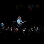 Concert Series - Jon Bon Jovi by Paige