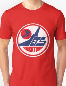 Cybertron Jets - Home T-Shirt