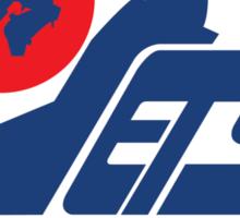 Cybertron Jets - Home Sticker