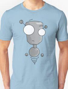 Leonard the Lonely Robot T-Shirt