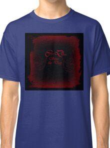 Carpe Diem-Fancy Lettering Classic T-Shirt